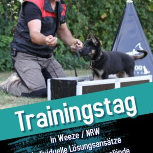 Trainingstage in Weeze