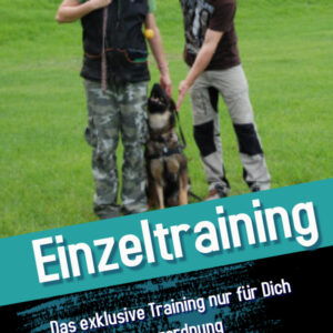 Einzeltraining in Weeze